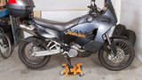 Original Big-Bike Motor-Mover (400kg)_