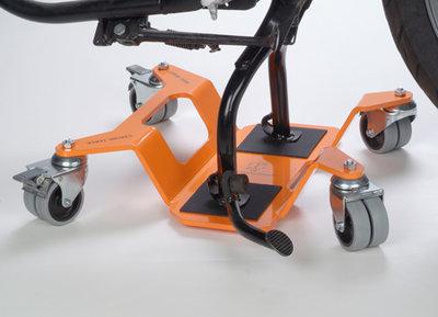 Original Big-Bike Motor-Mover (400kg)